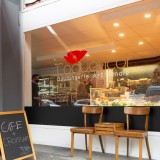 Boulangerie Aux Coquelicots